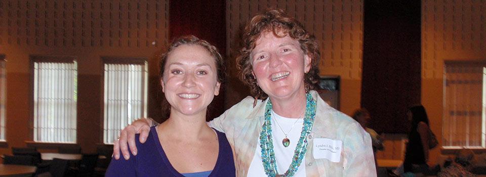 Sarah T. Rhodes, MS Ed, MS Phil Ed and Lyndra J. Bills MD